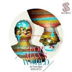 [Album] Sukima Switch – POPMAN'S WORLD – All Time Best 2003 – 2013 (2013/FLAC + MP3/RAR)