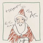 [Album] Eric Clapton – Happy Xmas (2018/FLAC Hi-Res + MP3/RAR)