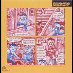[Album] クワタバンド – Kuwata Band – ROCK CONCERT (2001.06.25/MP3+FLAC Hi-Res/RAR)