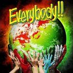 [Album] WANIMA – Everybody!! (2018.01.17/MP3+FLAC/RAR)