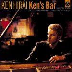 [Album] 平井堅 – Ken's Bar (2003.12.20/MP3+FLAC/RAR)