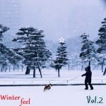 [Album] Various Artists – Winter feel Vol.2 (2018/FLAC + MP3/RAR)
