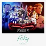 [Single] FAKY – four (2018.12.19/MP3+FLAC/RAR)