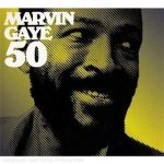 [Album] Marvin Gaye – 50 (2008/FLAC + MP3/RAR)