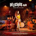 [Album] JUJU – DELICIOUS ~JUJU's JAZZ 3rd Dish~ (2018/FLAC + MP3/RAR)