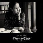 [Album] 手嶌葵 – Cheek to Cheek~I Love Cinemas~ (2018.12.19/MP3/RAR)