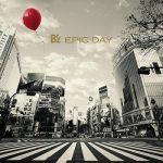 [Album] B'z – EPIC DAY (2015/FLAC + MP3/RAR)