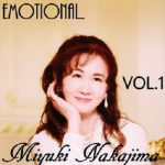 [Album] 中島みゆき – Emotional Ballad Collection Vol.1 (2018.12.09/MP3+Flac/RAR)