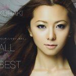 [Album] 倉木麻衣 – ALL MY BEST (2009.09.09/MP3+FLAC/RAR)