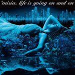 [Album] MISIA – Life is going on and on (2018.12.26/MP3+FLAC/RAR)