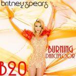 [Album] Britney Spears – 20th Anniversary: Burning Dancefloor (2018/FLAC + MP3/RAR)