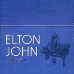 [Album] Elton John – 5 Classic Albums (1970-1973) (2012/FLAC + MP3/RAR)
