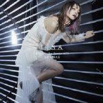 [Single] LiSA – 赤い罠 (who loves it)ADAMAS (2018.12.12/MP3/RAR)