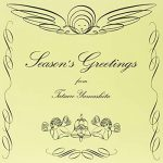[Album] Tatsuro Yamashita – Season's Greetings (20th Anniversary Edition) (2013/MP3/RAR)