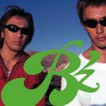 [Album] B'z – GREEN (2002/FLAC + MP3/RAR)
