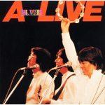[Album] ザ・タイガース – A-LIVE (2002.04.24/MP3/RAR)