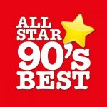 [Album] Various Artists – ALL STAR 90's BEST (2013/MP3+FLAC/RAR)
