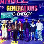[Single] GENERATIONS from EXILE TRIBE – G-ENERGY (2018.12.19/AAC/RAR)