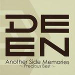 [Album] DEEN – Another Side Memories ~Precious Best~(2010.11.24/MP3/RAR)