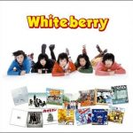 [Album] Whiteberry – GOLDEN☆BEST Whiteberry (2008.08.27/MP3+FLAC/RAR)