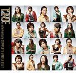 [Album] TRF – TRF 20th Anniversary Complete Single Best (2012.11.21/MP3/RAR)