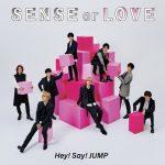 [Album] Hey! Say! JUMP – SENSE or LOVE (Limited Ed.) (2018.08.22/MP3+FLAC/RAR)