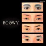 [Album] BOOWY – BOOWY (Reissue 2001) (2001/MP3+FLAC/RAR)