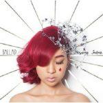 [Album] 青山テルマ – BALLAD (2013.06.19/MP3+Flac/RAR)