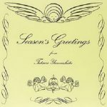 [Album] 山下達郎 – Season's Greetings (20th Anniversary Edition) (2013.08.28/MP3/RAR)