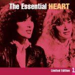 [Album] Heart – The Essential: Limited Edition 3.0 (2008.08.26/MP3+FLAC/RAR)