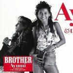 [Album] 中村あゆみ – BROTHER (1990.08.27/MP3+FLAC/RAR)