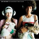 [Album] JUDY AND MARY – JUDY AND MARY 15th Anniversary Tribute Album (2009.03.18/MP3+FLAC/RAR)