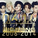 [Album] 빅뱅 – THE BEST OF BIGBANG 2006-2014 (2014.11.26/MP3/RAR)