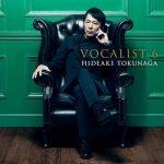 [Album] 徳永英明 – VOCALIST 6 (2015.01.21/AAC/RAR)