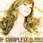 [Album] 浜崎あゆみ – A COMPLETE 〜ALL SINGLES〜 (2012.10.03/MP3+Flac/RAR)