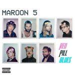 [Album] Maroon 5 – Red Pill Blues (Deluxe Edition) (2017.11.03/MP3+FLAC/RAR)