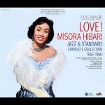 [Album] 美空ひばり – Jazz & Standard Complete Collection (2005.07.20/MP3/RAR)