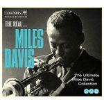 [Album] Miles Davis – The Real. Miles Davis (2011.06.20/MP3+FLAC/RAR)