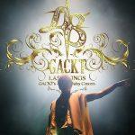 [Album] GACKT – GACKT's -45th Birthday Concert- Last Songs (2018.12.09/MP3/RAR)