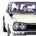 [Album] 稲垣潤一 – 男と女5 (2015.09.30/M4A/RAR)