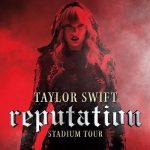 [Album] Taylor Swift – reputation Stadium Tour (2018.11.21/M4A/RAR)