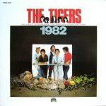 [Album] ザ・タイガース – ザ・タイガース1982 (2002.04.24/MP3+Flac/RAR)