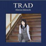 [Album] 竹内まりや – TRAD (2014.09.26/MP3/RAR)