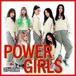[Single] Happiness – POWER GIRLS (2019.01.16/AAC/RAR)