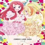 [Single] ゾンビランドサガ SAGA.1 special CD (2018.12.21/MP3/RAR)