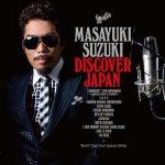 [Album] 鈴木雅之 – DISCOVER JAPAN (2011.09.28/MP3/RAR)