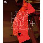 [Album] 宇多田ヒカル – WILD LIFE (2011.05.18/M4A/RAR)