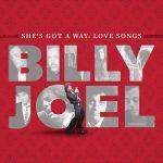 [Album] Billy Joel – She's Got A Way: Love Songs (2013.01.18/MP3+FLAC Hi-Res/RAR)