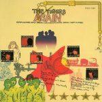 [Album] The Tigers – THE TIGERS AGAIN (2013.05.29/MP3+Flac/RAR)