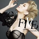[Album] 浜崎あゆみ – FIVE (2011.08.31/MP3+FLAC/RAR)